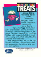 Mega Brain (Widget The World Watcher)