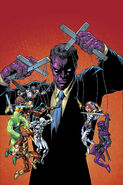Purple Man Marvel