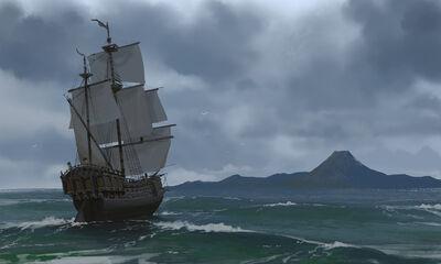 SailingAtSea
