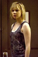 Silent Hill Revelations Heather