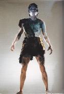 Japanese Frankenstein