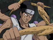 Kidōmaru's Spikes (Naruto)