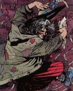 Mad Hettie (DC Comics Vertigo)