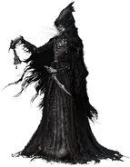 Chime Maiden Bloodborne