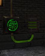 Glyph Box