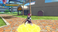 Power Pole Pro (Dragon Ball Xenoverse)