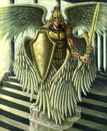 Seraphimangel