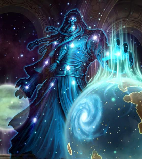 Cosmic Space Manipulation | Superpower Wiki | FANDOM powered