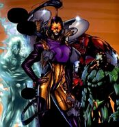 Cyberdata (Top Cow Comics)