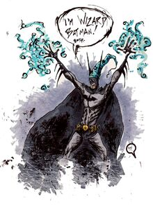 Wizard batman by hobo92 d3ktoeh-fullview