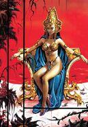 Lillith Vampirella