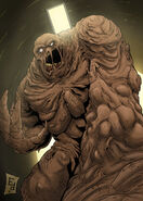 Clayface by edwarddelandreart-d4hqpy9