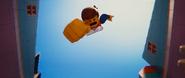 Emmet's Power Punch LEGO Movie 2