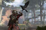 APEX Legends Screenshot LE BloodhoundRaven 03 Clean.0