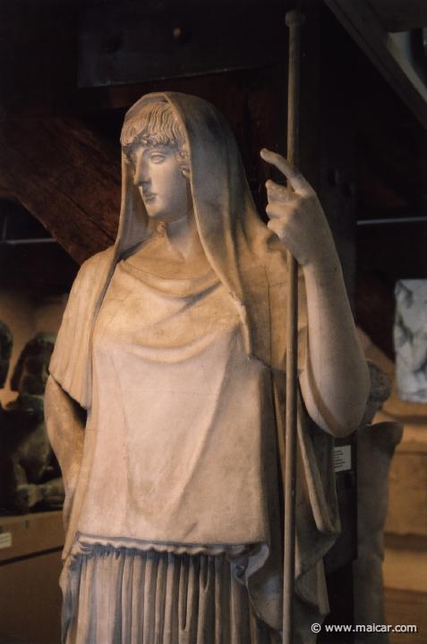 Hestia Mythology