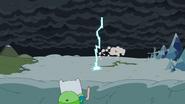 Ice Lightning Bolt