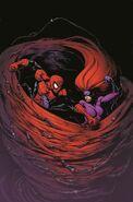 Medusalith Amaquelin Medusa (Marvel Comics) Inhuman Vol 1 10 Textless