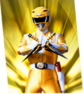 Mighty-morphin-yellow-ranger