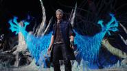 Nero's Devil Bringer (DMC5)