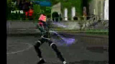 X-Men Next Dimension Psylocke Combo 2