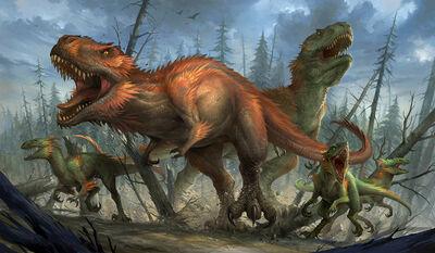 JMOriginalDinosaurs