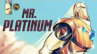 MR. PLATINUM - SOCIETY OF VIRTUE