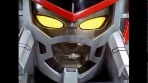 All Megazord Transformations pt.4