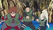 Formation Ino-Shika-Cho