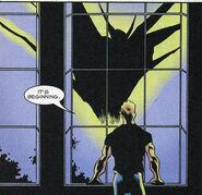 Goblin Entity (Marvel Comics)