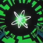 Neurotomic Protocore - Dexters Lab Ego Trip