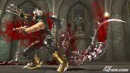 Ryu hayabusa clawmanship