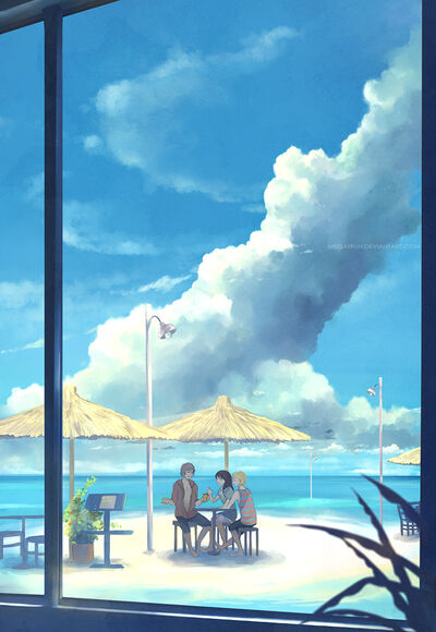 BeachHangouts