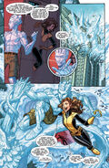 Iceman's Surface