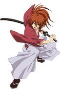 Kenshinbatto
