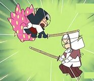 Torneo de Kendo (1)