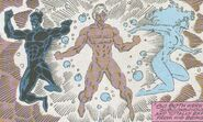 Adam Warlock (Marvel Comics) fission