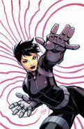Daisy Johnson Quake (Marvel Comics) S.H.I.E.L.D. 50th Anniversary Vol 1 1 Textless