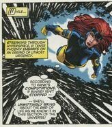 X-Men Unlimited Phoenix Hyperspace