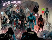 Dark Knights (DC Comics)