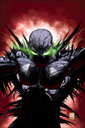 Jim Downing as Spawn