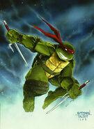 Raphael (Mirage) profile