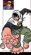 William Robert Reilly (Earth-616) from All-New Official Handbook of the Marvel Universe Vol 1 8 0001
