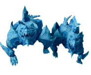 Ice Dragons Profile