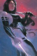 Marvel's Psylocke