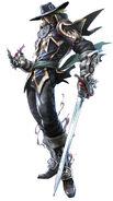 Raphael (Soul Calibur) Vampire Lord