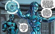 Angela Spica Engineer (DC Wildstorm Comics) midnighter 1