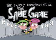 FOPThe Same Game