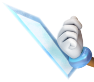 Ring-Blades (3D Model)