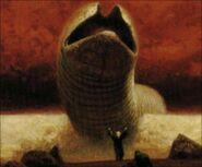 Sandworm Dune