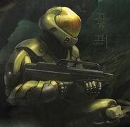 Spartan III
